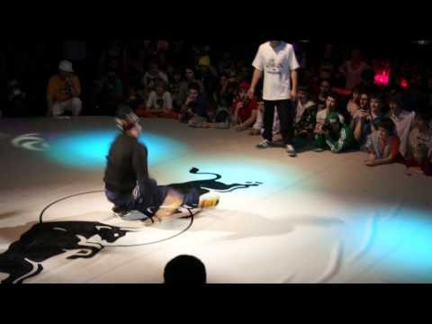 Bboy thesis vs alcolil