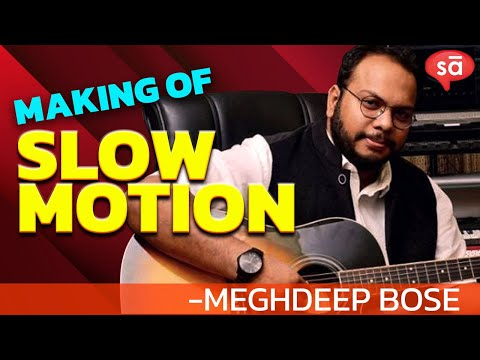 Download Lagu  Making of the song Slow Motion | Meghdeep Bose || S09 E04 || converSAtions | SudeepAudio.com Mp3 Free