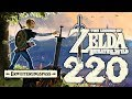 Let s Play Zelda Breath of the Wild German Blind 220 Regen der alte Feind