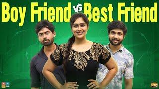 Boy Friend vs Best Friend | Narikootam | Tamada Media