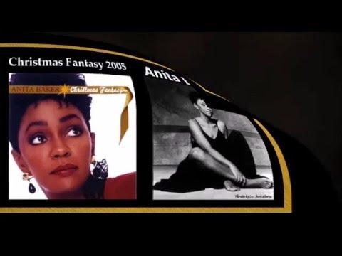 Anita Baker Christmas Fantasy