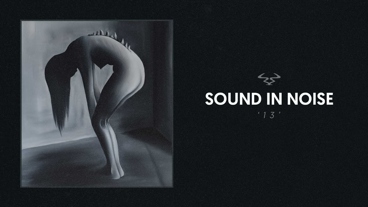 Image result for Sound In Noise - '13'