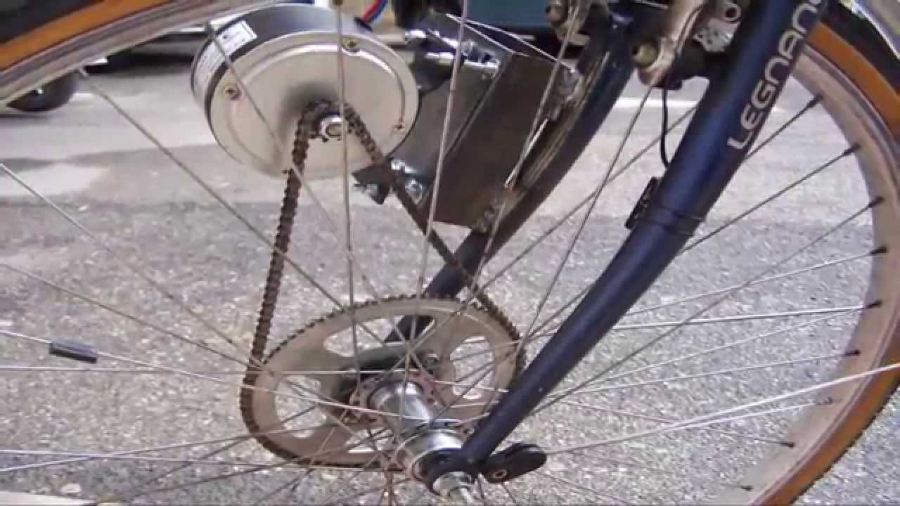 electric bicycle experiment ebe 1 evo english version free video user manual youtube [ 1280 x 720 Pixel ]