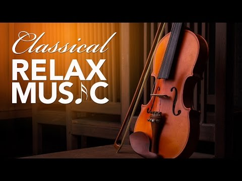 Instrumental Music For Relaxation, Classical Music, Soothing Music, Relax, Background Music, ♫E040