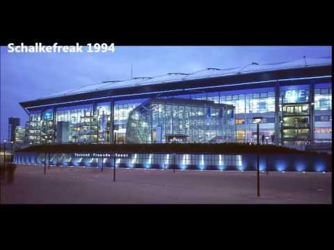FC Schalke 04 / S04 Lieder Mix