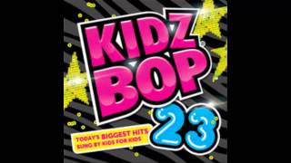 Kidz Bop Kids: Some Nights