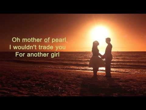 Roxy Music - Mother Of Pearl - Lyrics(How i Met Your Mother)