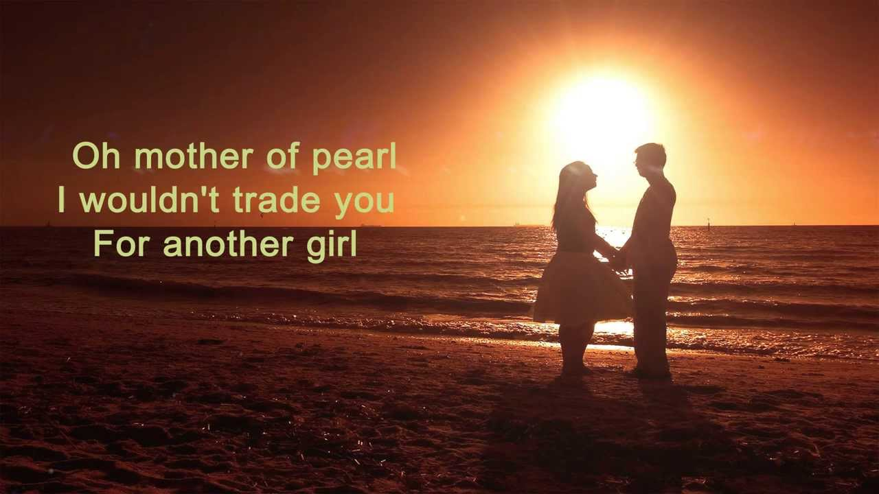 Roxy Music Mother Of Pearl Lyrics How I Met Your Mother Youtube