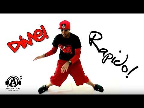 DJ Scuff - Dembow Mix Vol.11 (VIDEO OFICIAL)