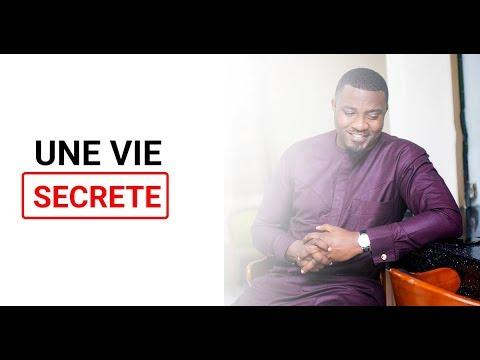 UNE VIE SECRETE 2 (fin), Film ghanéen, Film nigérian version française avec Prince OSEI