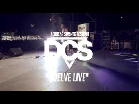 Juan Magan ft Paulina & DCS - Vuelve - (Live by DCS)