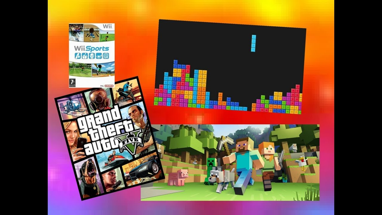 Most played games - Microsoft Store