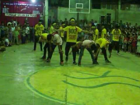 bs crew-champion in jaclupan 2013