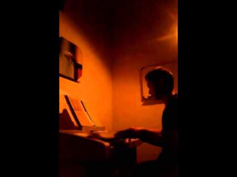 Laskar Pelangi (Piano Cover)
