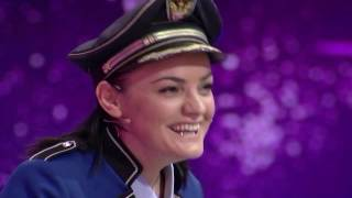 e diela shqiptare ka nje mesazh per ty pjesa 2 26 shkurt 2017