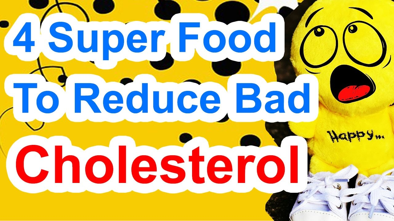 Cholesterol - lowering folk remedies 26