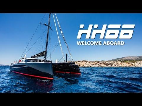 HH6601 Mallorca