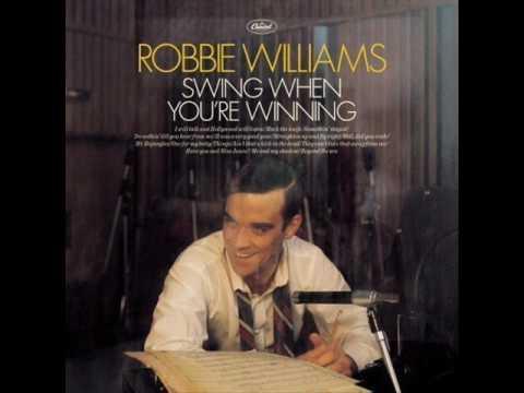 have you met miss jones robbie williams