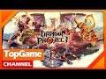 [Topgame] Dragon Project : Săn Rồng mobile - Game nhập vai xứ Nhật