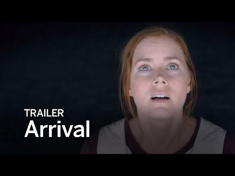 ARRIVAL Trailer | Festival 2016
