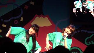 2014.12.13 虹のコンキスタドール「木下ひより生誕祭」@秋葉原ディアス...