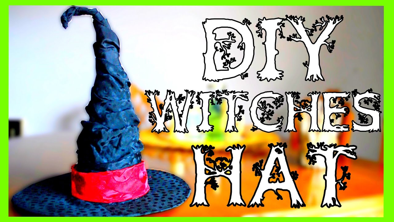 Witch Crafts To Make