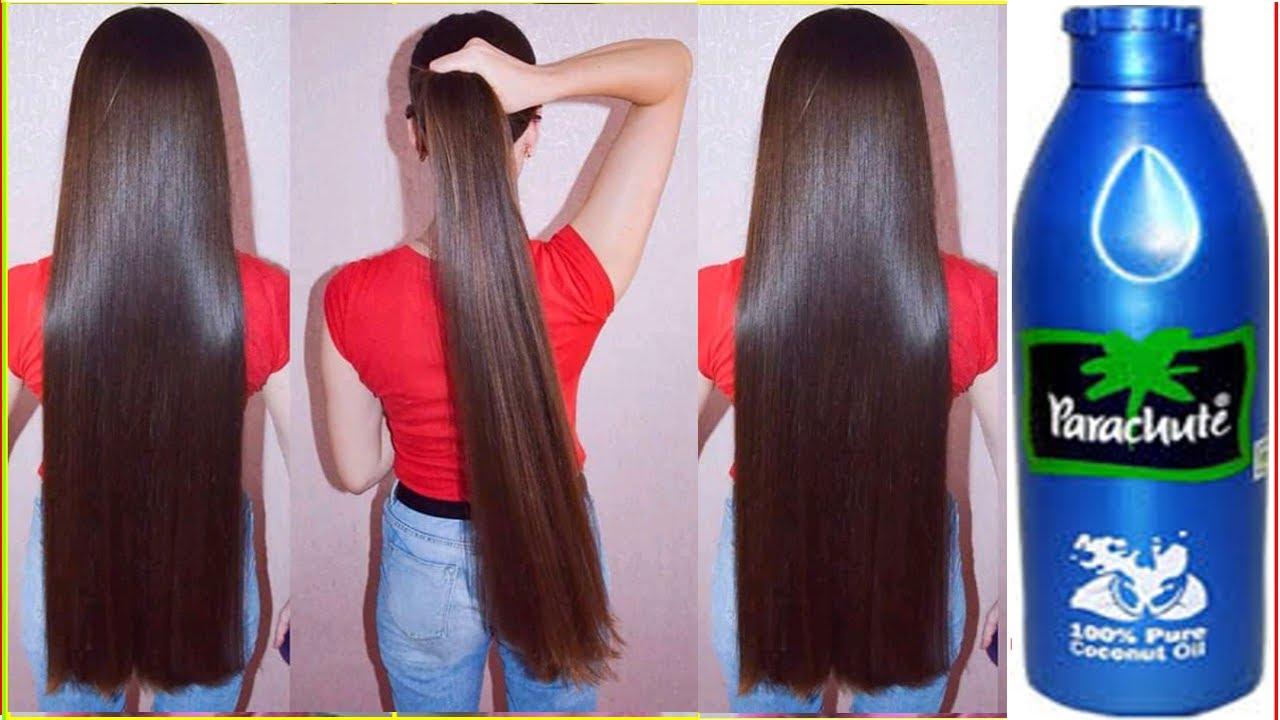 दिन में सिर्फ 1 बार लगाया और 7 दिनों में बाल इतने लम्बे और घने हो गए /  baal badhane ka tarika