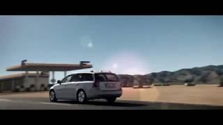 Volvo Drive PetroLand