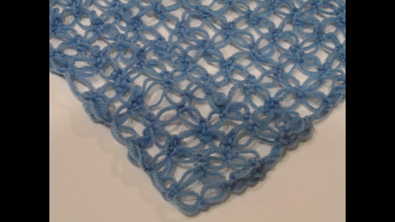 nuovo design vasta selezione di in vendita all'ingrosso Tutorial: punto strega (triangolare)
