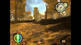 Cabela's Outdoor Adventures 2006 - part 1- Welcome to my playthrough!