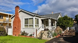 20192 Wisteria St Castro Valley, CA 94546 Presented by Don Dunbar