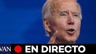 DIRECTO: Joe Biden realiza un mitin de campaña en el condado de Broward, Florida.