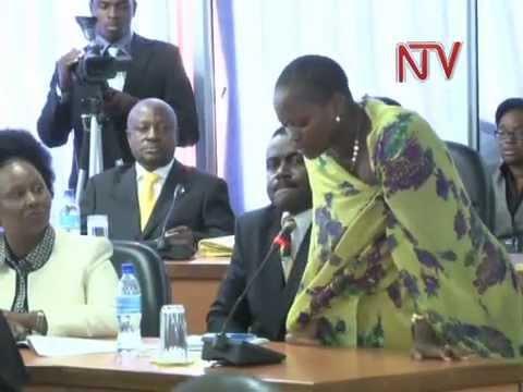 EALA Fallout: NRM Divisions cited in Byamukama loss