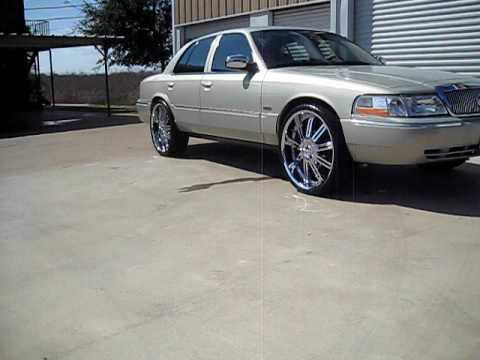 grand marquis on 24 s youtube grand marquis on 24 s youtube