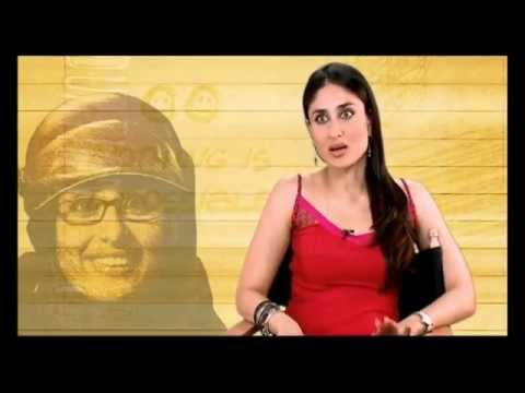 3 Idiots | Kareena Kapoor Scooter Ride - YouTube