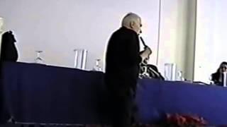 Incontri con Aldo Carotenuto: L'arte della psicoterapia (20/12/2003)