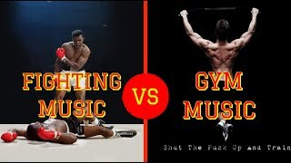 BEST FIGHTING MUSIC VS BEST GYM MUSIC | MOTIVATIONAL MUSIC MIX #5