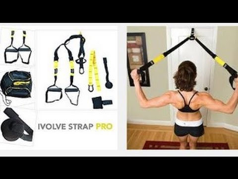 Top 5 Best Suspension Trainer Reviews and Guide