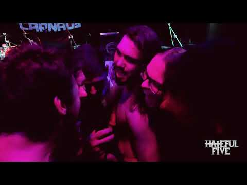 Hateful Five - Winny (live In Potok)