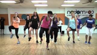 """HEADBAND"" by B.o.B. ft 2 Chains (Choreo by Lauren Fitz)"