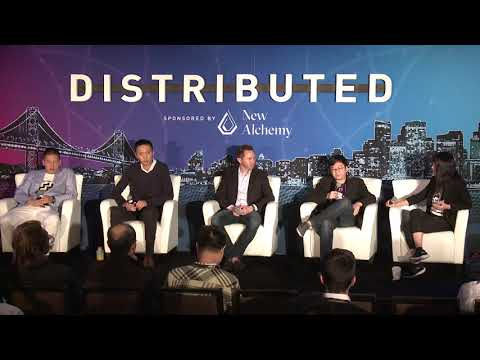 Distributed 2018: The New Age of Trading