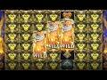Zeus Lightning Power Reels SUPER MEGA Big Win 💰 (Red Tiger ...