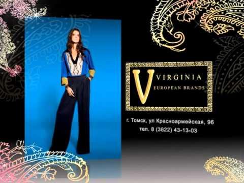 """Мода """"Virginia European Brands"""""""