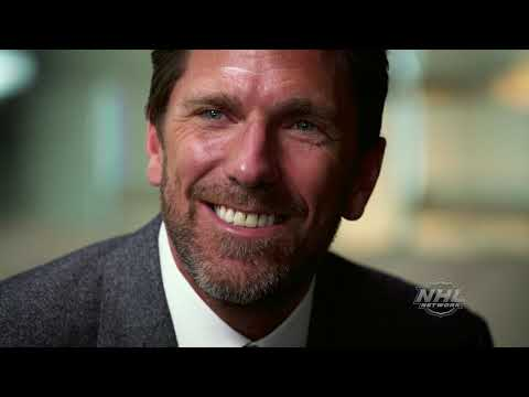 Amazing interview done by Kevin Weekes on Henrik Lundqvist, talking about his future, heart surgery and mindset going through his career. Part 1 of a 3 part series done by NHL Network