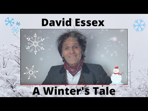 Winters Tale -  Rockstars and Donald Trump - With Stevie Rik