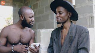 MZEE FLANI MJUAJI | Oka Martin & Carpoza