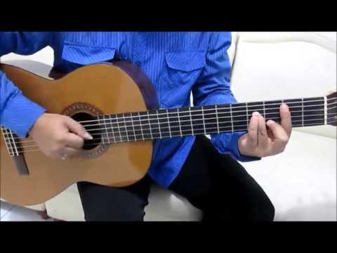 Belajar Kunci Gitar Rizky Febian Kesempurnaan Cinta Strumming