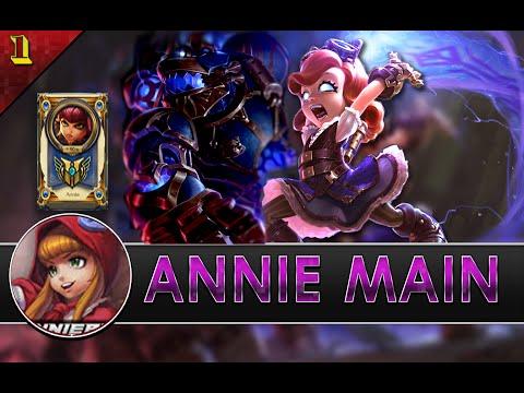 Anniebot - Annie Main Compilation | 1.90 Million