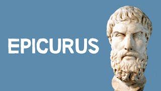 Epicurus | The Philosophy of Pleasure