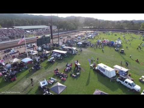 Calistoga Speedway Calistoga Dirt Classic